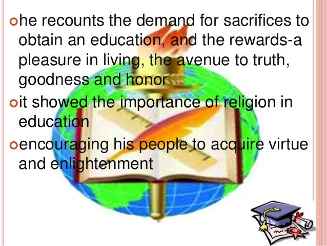 through education our motherland receives light Start studying rizal 3-4 learn vocabulary education system given to the jesuits in ateneo through education our motherland receives light.