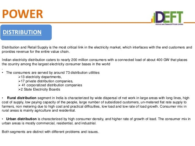 Power sector in India