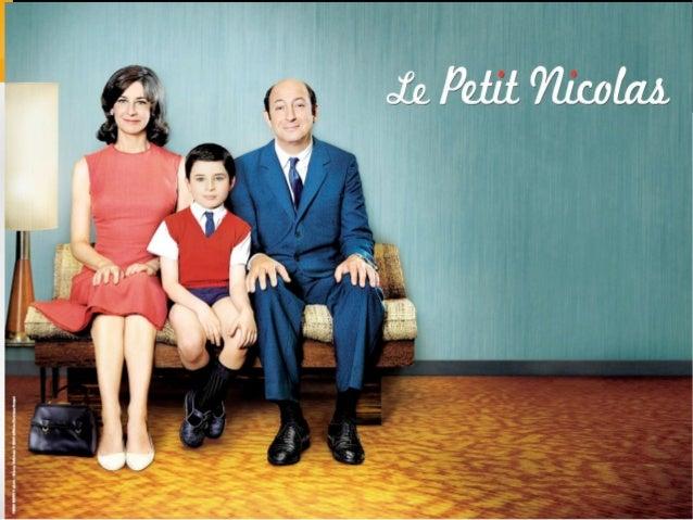 Le Petit Nicolas (original en français Le PetitNicolas) est une série de livres pour enfants delécrivain et comique frança...