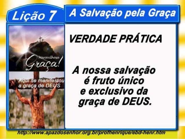 Slides-Lição7-salvação-graça Slide 3