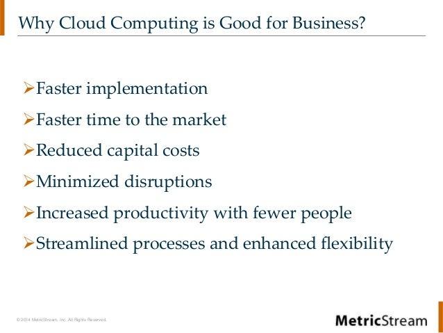 Webinar   Power of Cloud Security   Governance, Risk, and Compliance Framework Slide 2