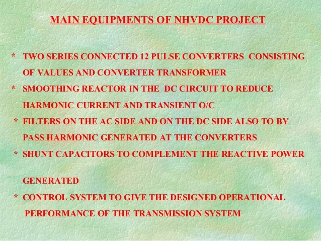 5/7 Filter Bank Current at Various Loads Harmonic Currents Power Flow Fund Third Harmonic Currents 11th Fifth Seventh 30MW...