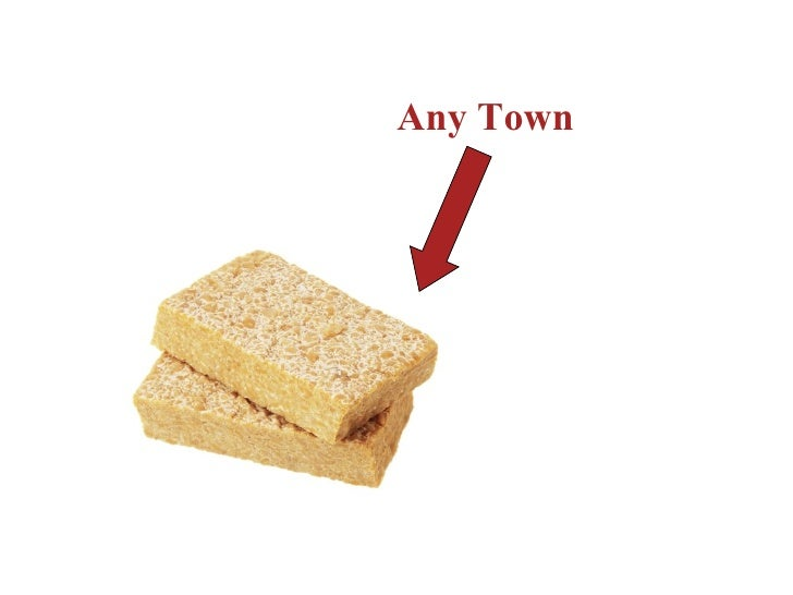 Any Town