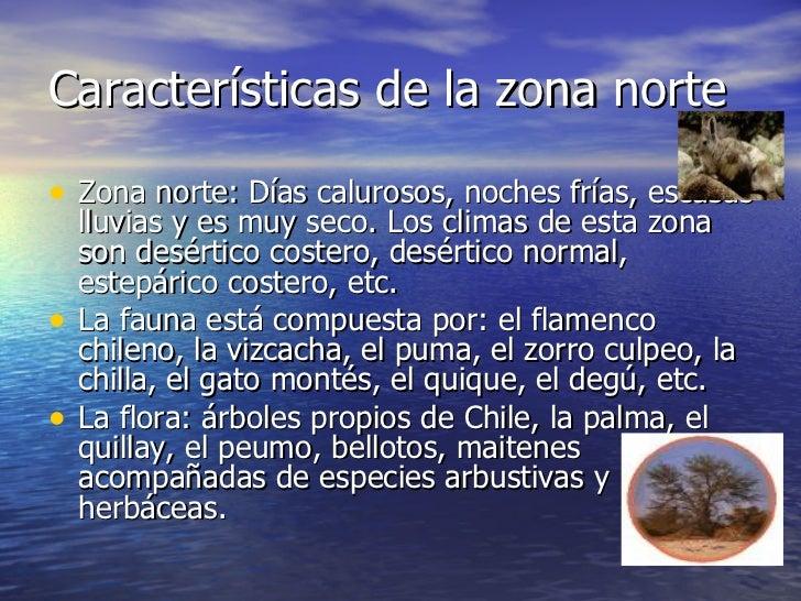 Power Zonas Geo Y Flora Y Fauna
