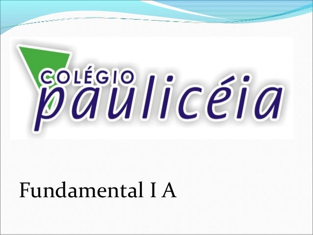 Fundamental I A