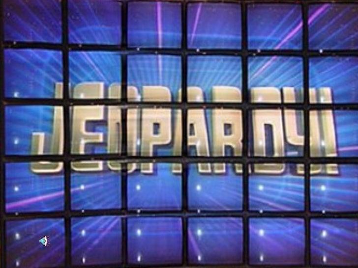 Tesl 562 jeopardy ppt toneelgroepblik Images