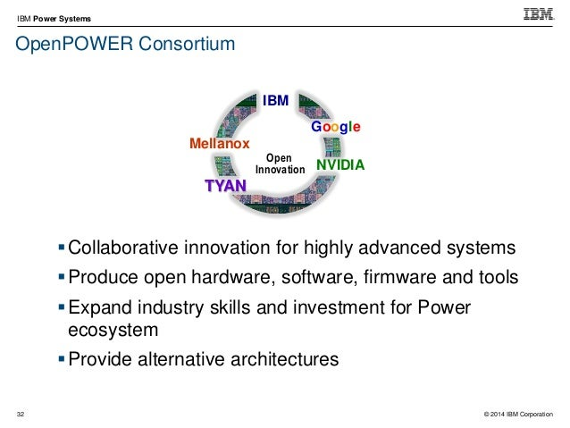© 2014 IBM Corporation IBM Power Systems 42 POWER8 2S4U Scale-out System Power S824  Single Socket populated  Cores: 6 (...