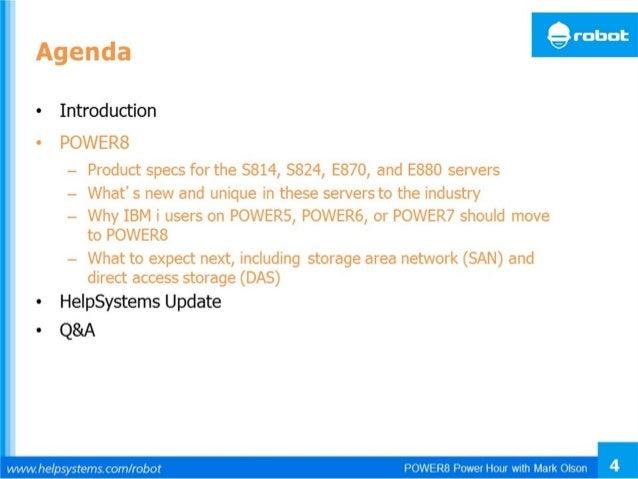 © 2014 IBM Corporation IBM Power Systems 5 Innovation Drives Performance 0% 20% 40% 60% 80% 100% 180 nm 130 nm 90 nm 65 nm...