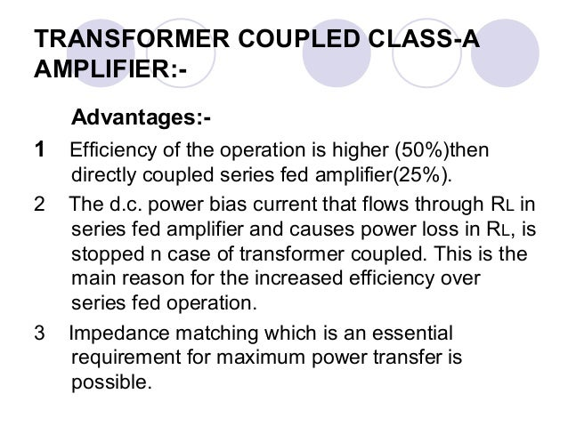 power amplifire analog electronics