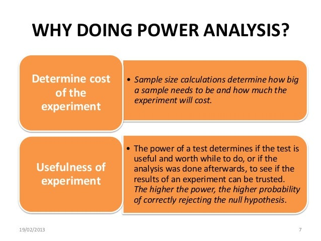 NCSS And PASS Statistical And Power Analysis …