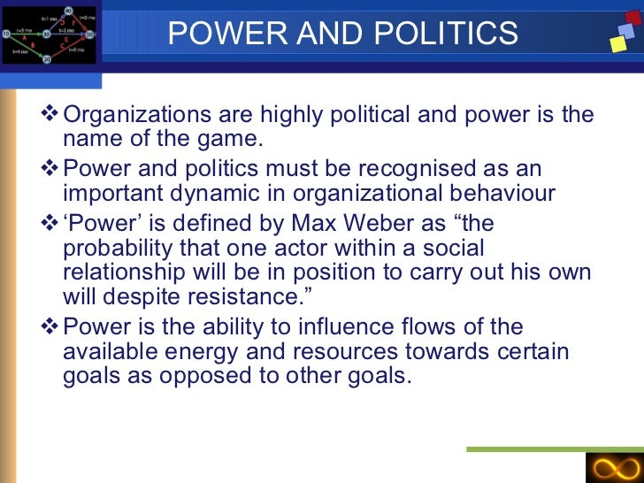 power and politices When you think of power, associated phrases like abuse of power and ''power-hungry may also come to mind power has a bad reputation, which is almost funny when.