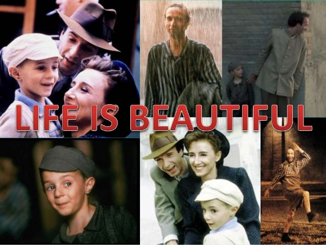 life is beautiful film analysis Life is beautiful (1997) on imdb: plot summary, synopsis, and more.