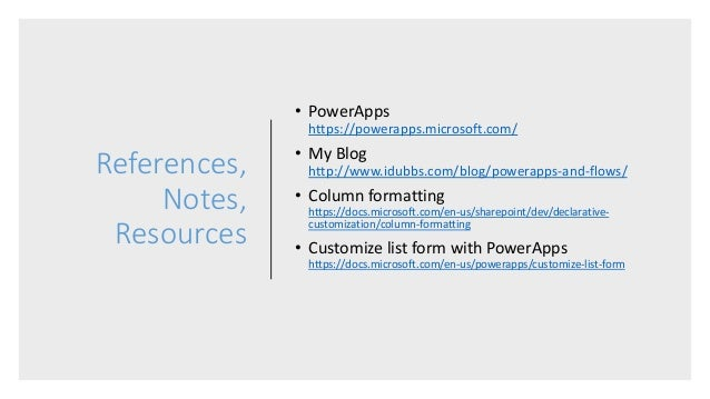 PowerApps: A New Approach to the Traditional SharePoint List View