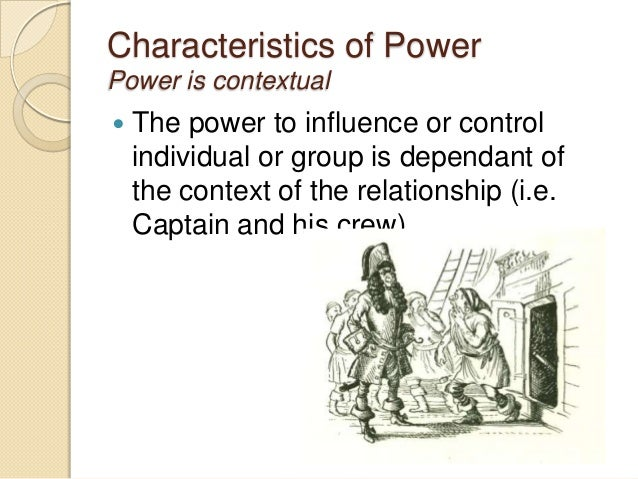 power authority and influence Maasai culture- power, authority and influence introduction a culture resides in  the hearts and in the soul of its people, it is the widening of the mind and spirit,.