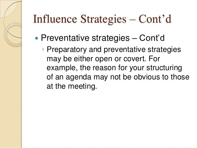 influence tactics silent authority Discuss how the eight influence tactics described in this chapter are used by students to influence their university teachers which influence how do cultural differences affect the following influence factors: (a) silent authority and ( b ) upward appeal.