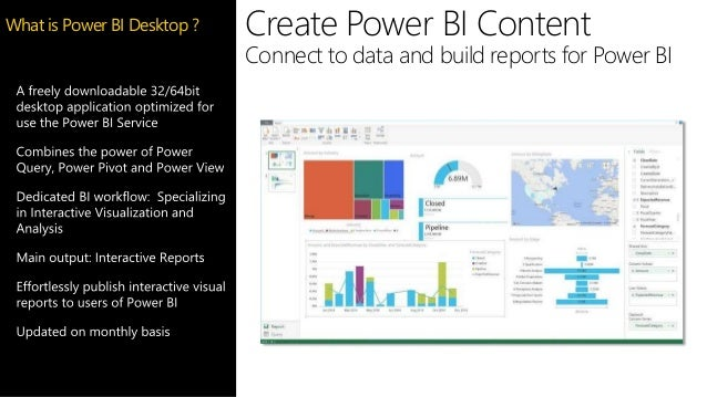 how to connect power bi via odata to servicenow