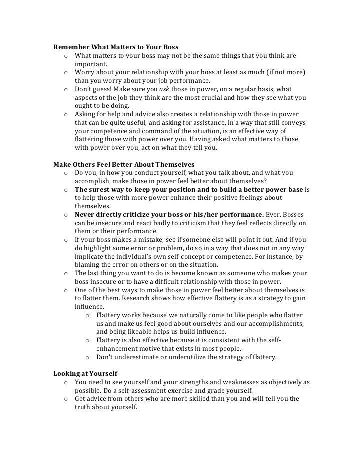 Power by Jeffrey Pfeffer - Key Takeaways Slide 3