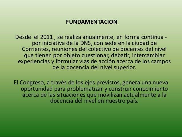 Power congreso provincial Slide 2