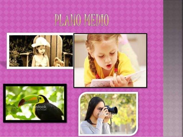 PLANO MEDIO CORTO