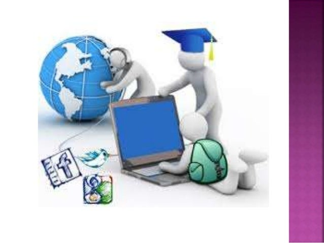 Impacto de la tecnologia en la educacion. - photo#35