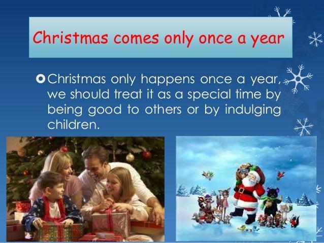 3 - Christmas Idioms