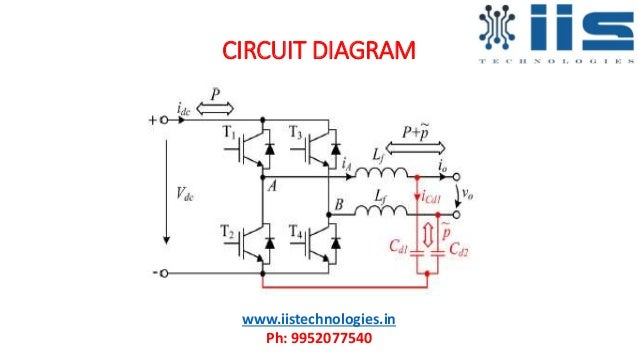 Circuit Diagram For Inverter Circuit Diagram Autos Post