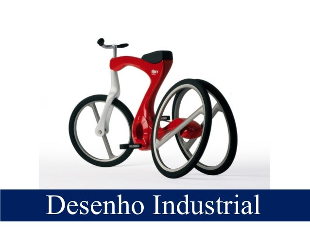 Desenho Industrial