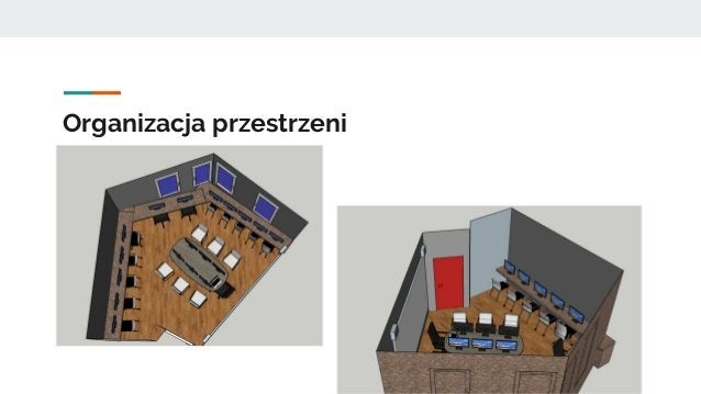 Organizacja przestrzeni