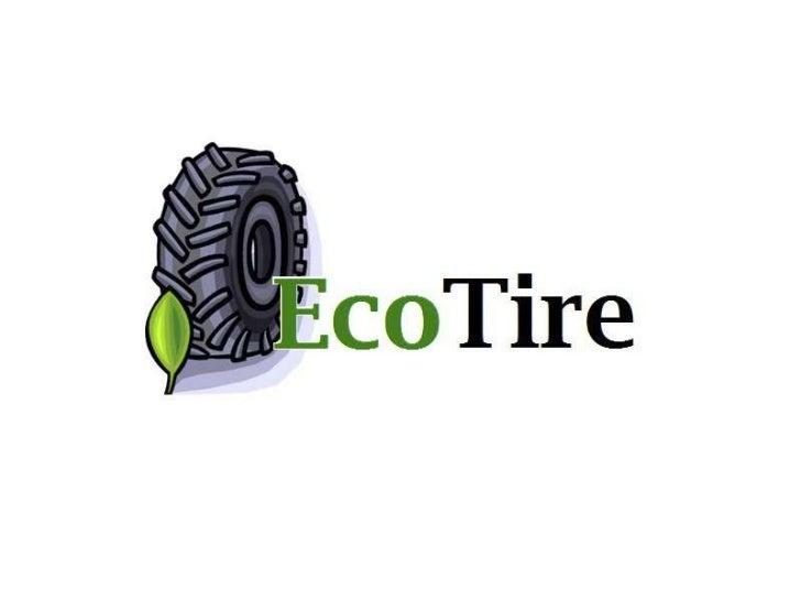 Power eco tire