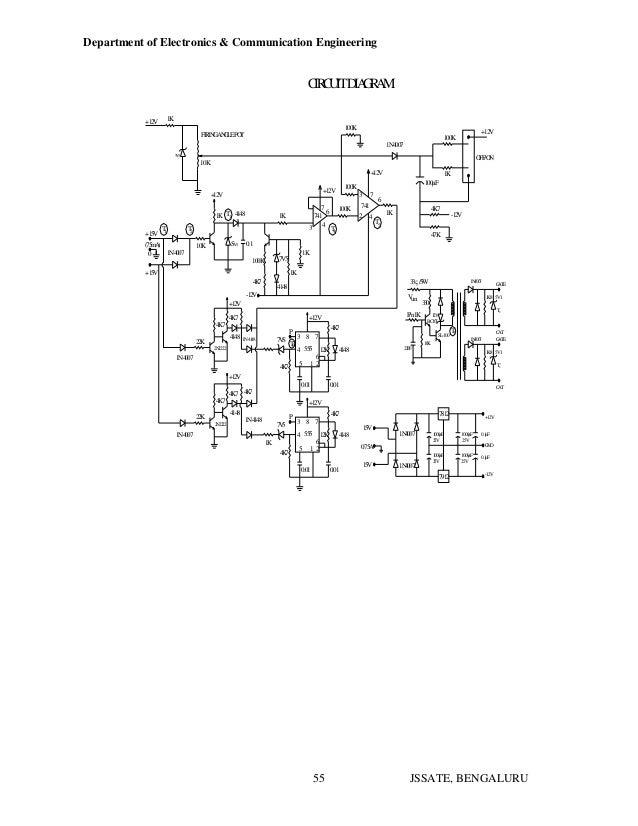 POWER ELECTRONICS LAB MANUAL, DR. B G SHIVALEELAVATHI, JSSATEB