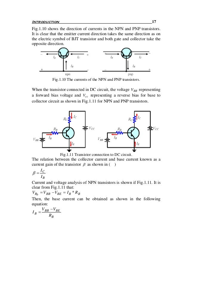 Power electronics note