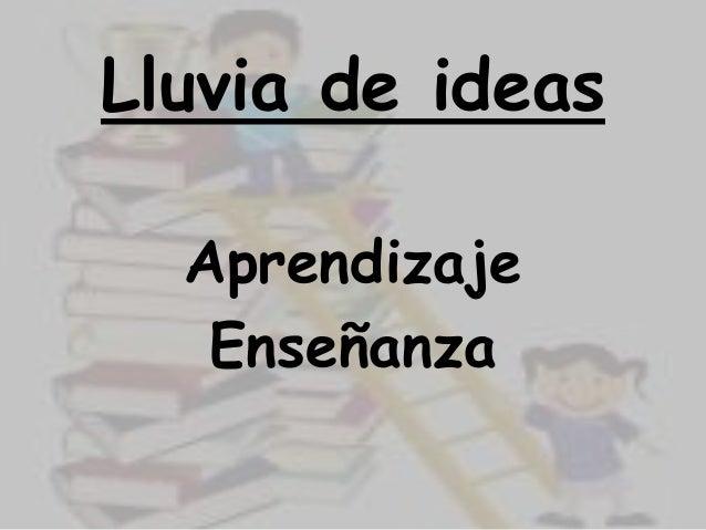 DINÁMICAS PARA ESTILOS DE APRENDIZAJE Slide 2