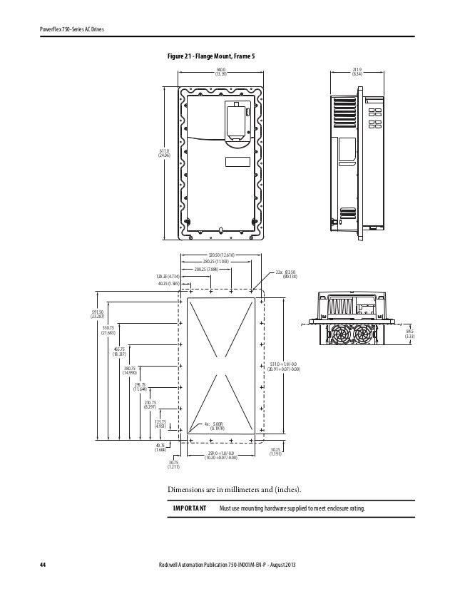 Ab Powerflex 753 Wiring Diagram Bobcat Skid Steer 753