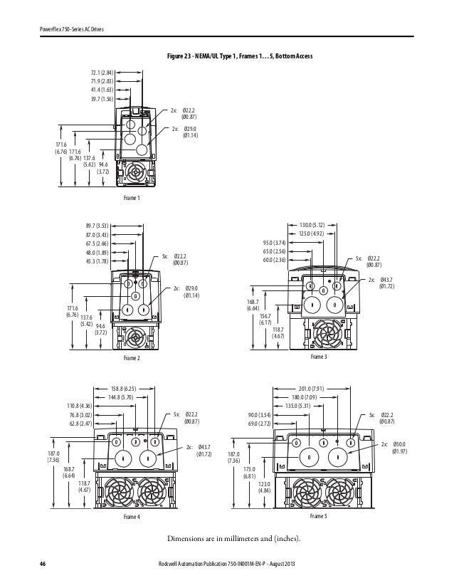 powerflex 753 wiring diagram wiring free printable wiring diagrams