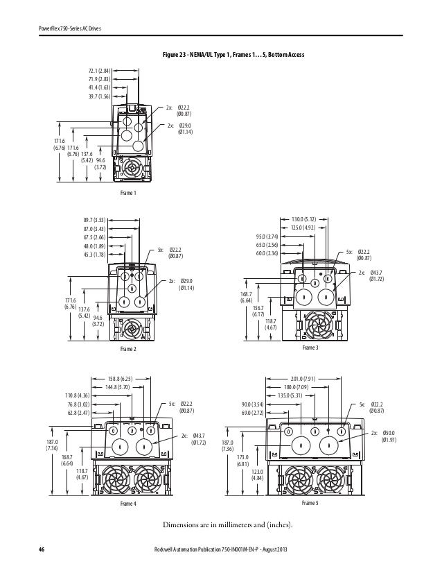 power flex series installation instruction