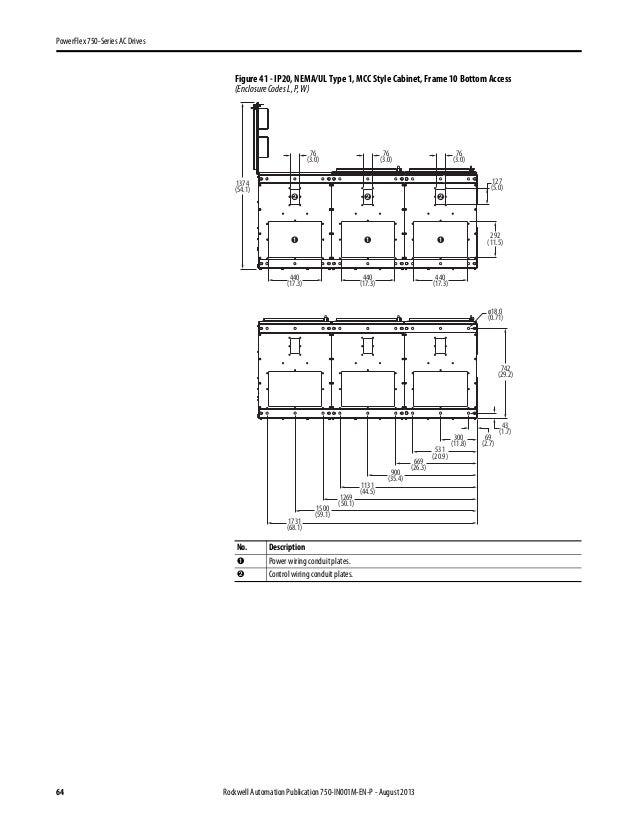 power flex series 750 installation instruction 64 638?cb=1418606171 power flex series 750 installation instruction powerflex 700 wiring diagram at mifinder.co