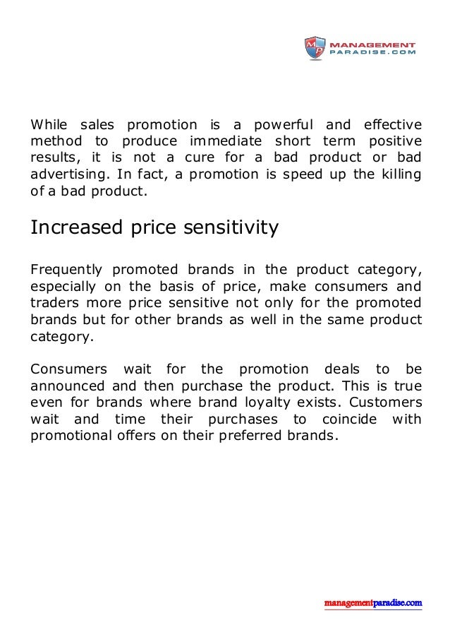 Powerful and effective method   sales promotion Slide 2