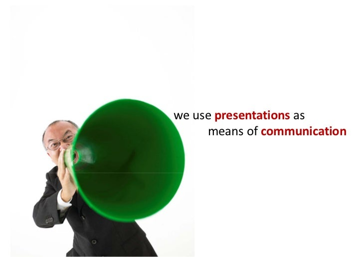 Ideas on how to create powerful presentations Slide 2