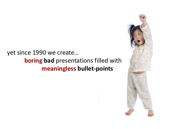 Ideas on how to create powerful presentations Slide 3
