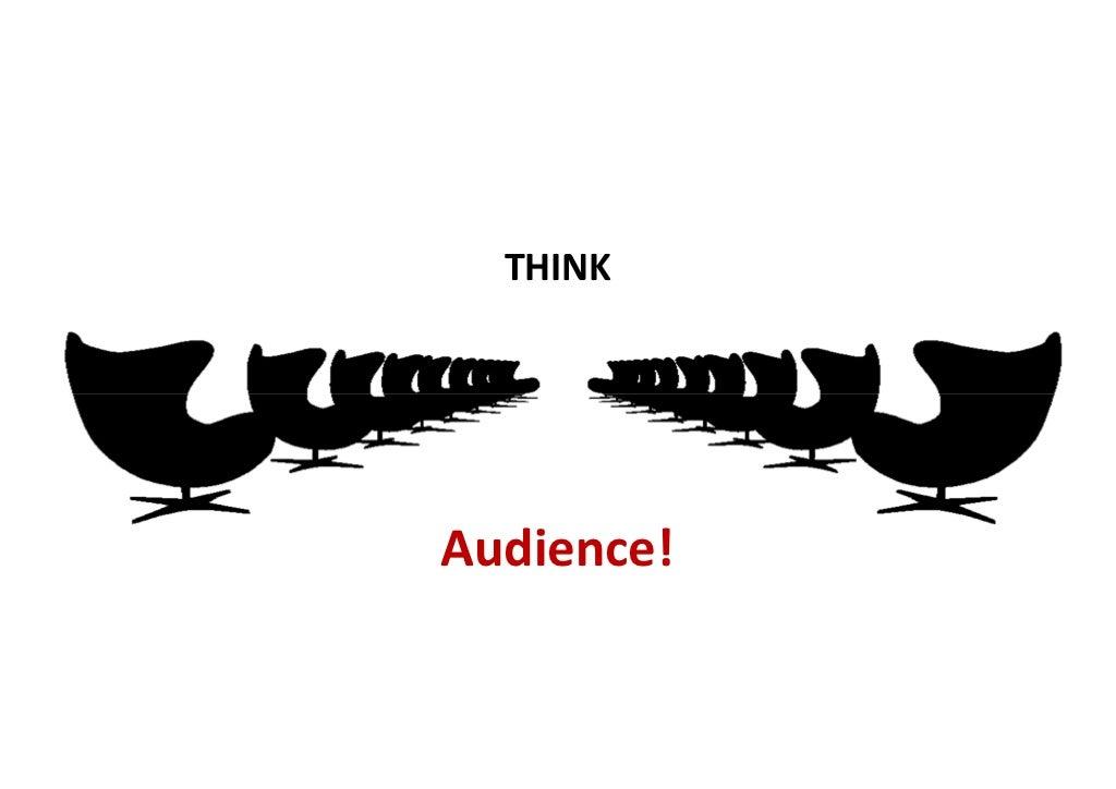 Ideas on how to create powerful presentations - SlideShare