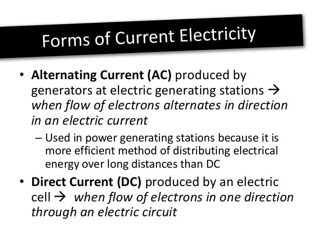 Grade9, U2-L7-Power generation, efficiency and cost of