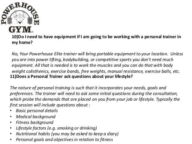 By Photo Congress || Powerhouse Elite Home Gym Manual