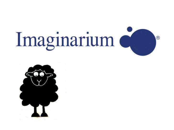 Power imaginarium Slide 1