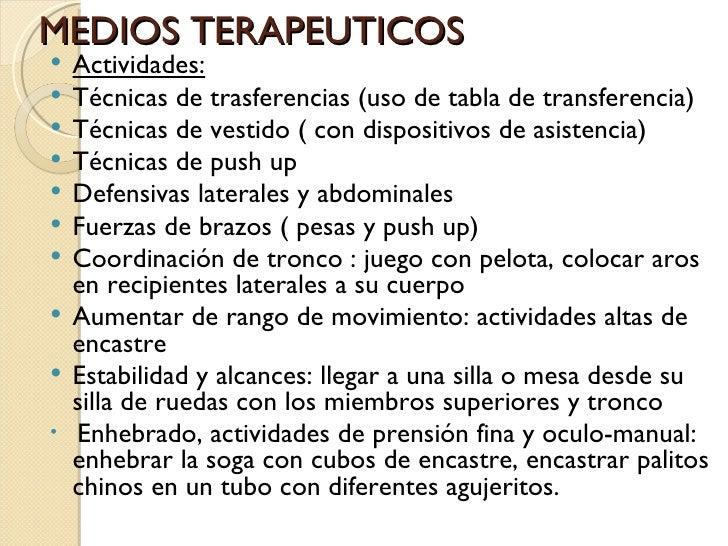 DISPOSITIVOS DE APOYO Alcanzador Calzador de medias Silla de ruedas Triangulo ( en la cama) Soga Tabla de transferen...