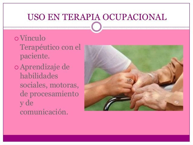 TERAPIA EN ESPEJO Prensión Pinzas Coordinación motora Coordinación ojo- mano