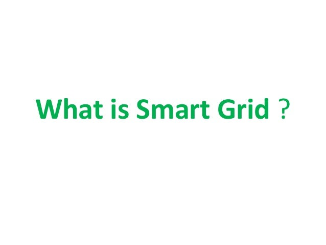 smart grid essay Find helpful customer reviews and review ratings for smart grid: integrating renewable, distributed and efficient energy at amazoncom read honest and unbiased product reviews from our users.