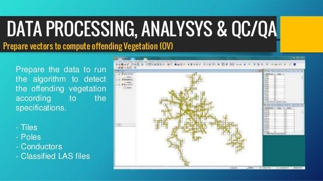 Prepare vectors to compute offending Vegetation (OV) Prepare the data to run the algorithm to detect the offending vegetat...
