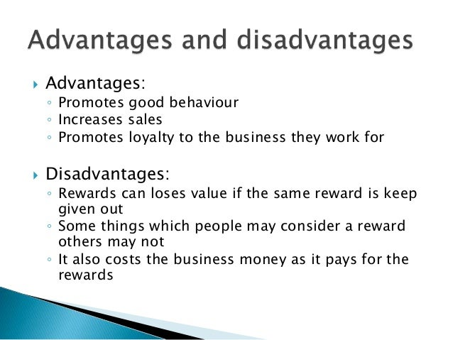 Disadvantages of Rewarding Employees With Gifts