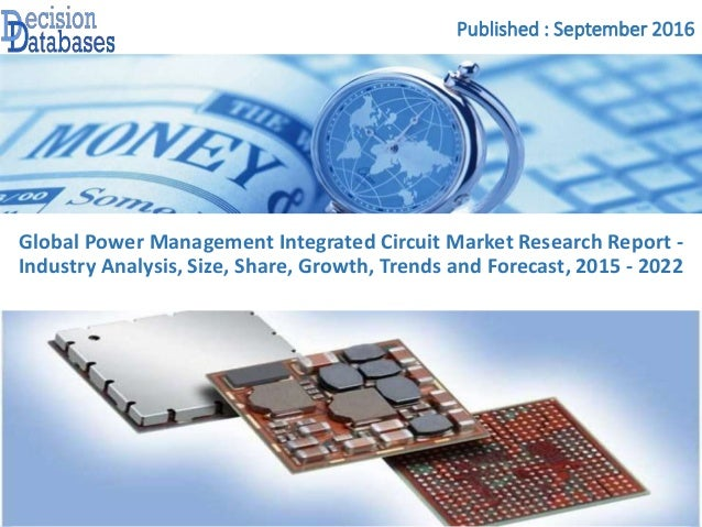 research report on china integrated circuit The market research report on china integrated circuit industry, 2010-2019 says in 2014, integrated circuit market in china reported sales revenue of cny 2672 billion with a year-on-year growth of 112% and a profit of cny 212 billion with a year-on-year growth of 52% complete report on.