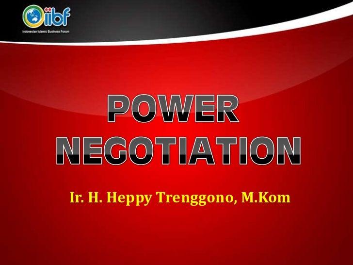 Ir. H. Heppy Trenggono, M.Kom